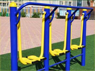 什么是健身路径_健身路径厂家